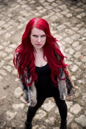 Aasa - Lea Sommerfeld