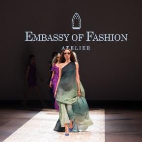 Embassy Of Fashion '16 Aldo Järvsoo
