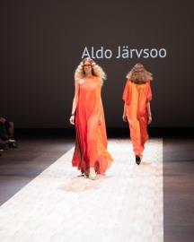 Tallinn Fashion Week '16 Aldo Järvsoo