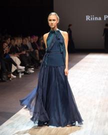 Tallinn Fashion Week '16 Riina Põldroos