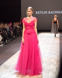 Tallinn Fashion Week '16 Ketlin Bachmann
