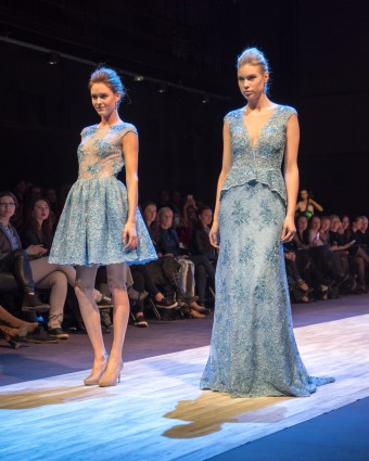 Tallinn Fashion Week '16 Liina Stein