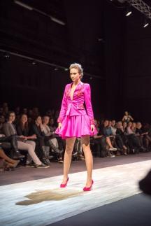 Tallinn Fashion Week '16 Liina Stein